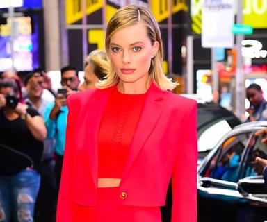 Margot Robbie's Style Evolution
