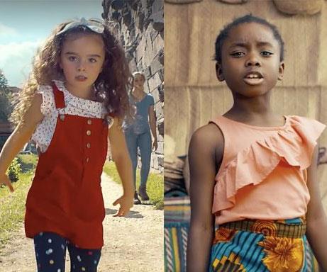 """Beyoncé's New """"Freedom"""" Video Features The Fiercest Girls From Around The World"""