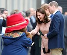 Quintessential British Moment Of The Week: Kate Middleton Just Danced With Paddington Bear