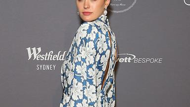 All The Red Carpet Action From BAZAAR In Bloom