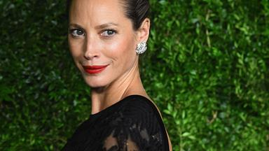 Christy Turlington And Anja Rubik Slam Sexual Harassment In Fashion