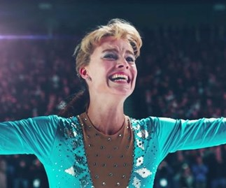 Margot Robbie's First 'I, Tonya' Trailer Is Here