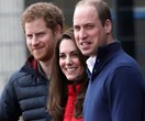 Prince William, Kate Middleton and Prince Harry Are Hiring