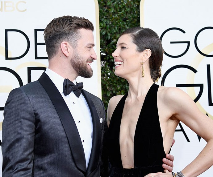 Justin Timberlake's Heartfelt Anniversary Tribute To Jessica Biel Might Just Make You Cry