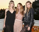 Alice McCall Hosts A Rooftop Soirée In LA To Celebrate New Campaign With Stella Maxwell
