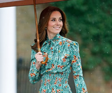 The 11 Royal Style Rules Kate Middleton Lives By