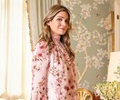 The Secret To Aerin Lauder's Impeccable Style