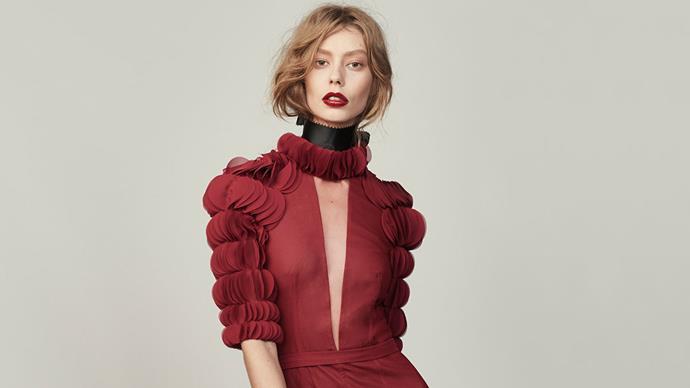 BAZAAR in Bloom 2017 Dresses