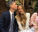 Inside British It-Girl Harley Viera-Newton's Stylish Wedding