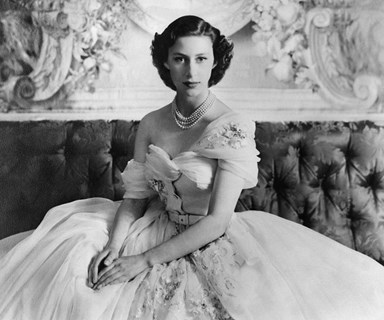You'll Want To Adopt Princess Margaret's Decadent Morning Routine