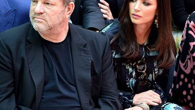 Harvey Weinstein Used Marchesa And 'Project Runway' To Sexually Harass Models