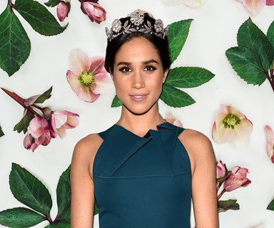 4 Tiaras Meghan Markle Could Potentially Wear On Her Wedding Day
