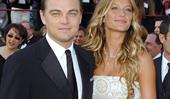 A Comprehensive History Of All oF Leonardo DiCaprio's Girlfriends