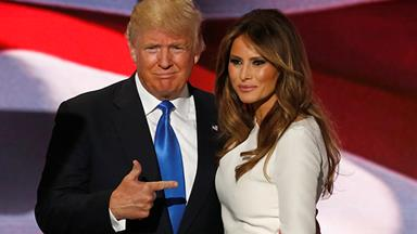 Melania Trump Issues A Statement Over Her 'Hypocritical' Anti-Bullying Campaign