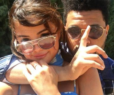 7 Selena Gomez And The Weeknd Instagrams That Make Their Breakup Even Harder To Accept