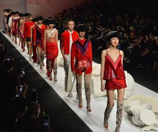 Teenager Died Shanghai Fashion Week