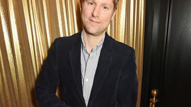 Burberry's Creative Director, Christopher Bailey, Is Stepping Down