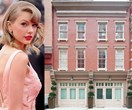 Taylor Swift Just Dropped A Cool $23.5M On A Chic NYC Townhouse