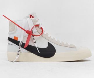 Virgil Abloh x Nike