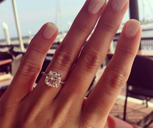 Should You Give Your Engagement Ring Back If You Break Up