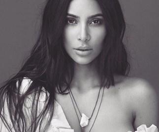 Kim Kardashian West Fragrances