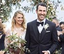 Kate Upton Wears A Gorgeous Valentino Gown To Marry Justin Verlander