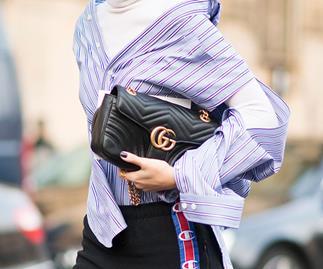 Balenciaga Hottest Brand In The World 2017