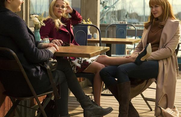 'Big Little Lies' Season 2 Will Reportedly Start Production In March 2018