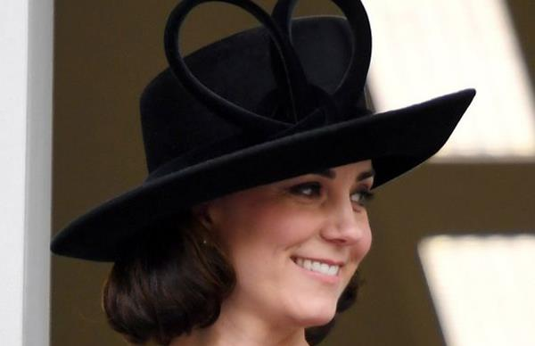 Kate Middleton's New Bob Is Gorgeous—And Also Fake
