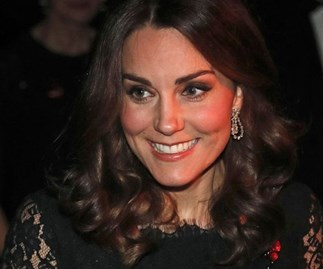 The Queen Loaned Kate Middleton A Family Heirloom For A Recent Charity Gala