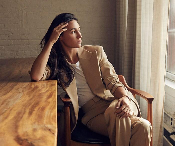 Meet BAZAAR's 2017 Woman Of The Year List