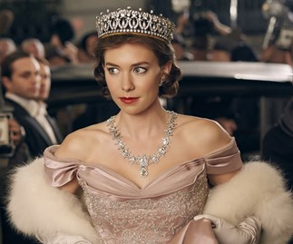 the crown netflix costumes