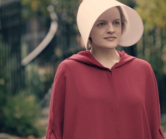 Exciting News For Fans Of 'The  Handmaid's Tale'