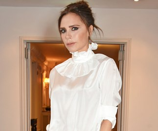 Victoria Beckham Is Giving Out Fashion Advice For $2