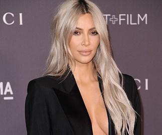 Kim Kardashian Surrogacy Harder Than Pregnancy
