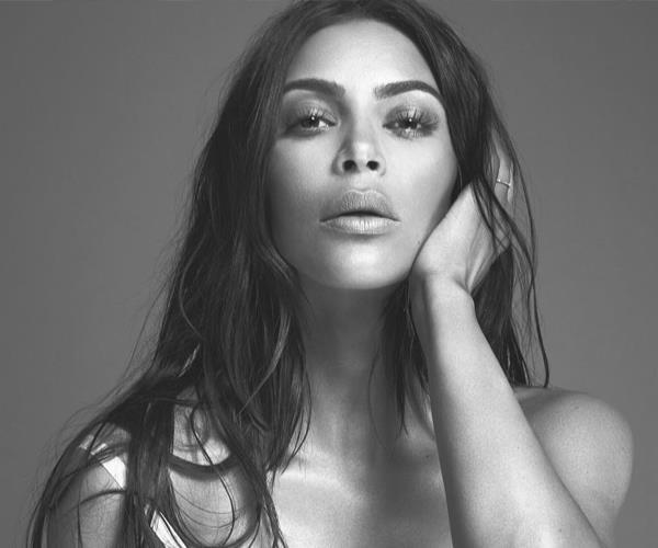 Kim Kardashian Crystal Healing Paris Robbery