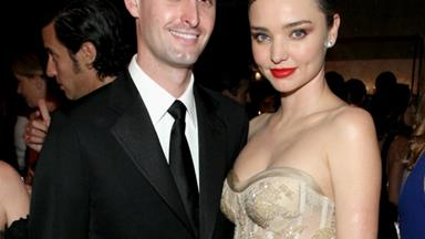 Miranda Kerr Is Pregnant With Her Second Child