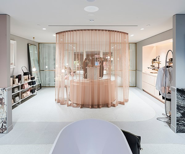 the daily edited flagship store