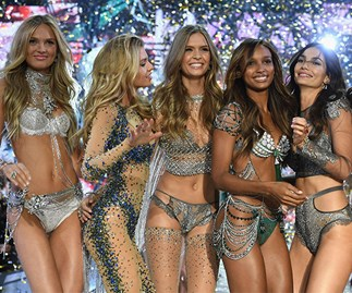 How This Year's Victoria's Secret Models Are Prepping For The Show