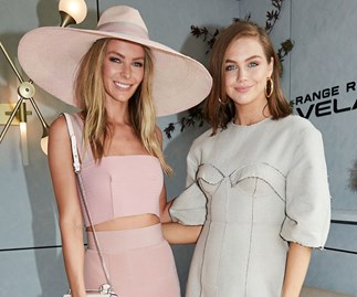All The Best Looks From Yesterday's Land Rover Polo In The City
