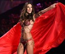 This May Be Alessandra Ambrosio's Last Victoria's Secret Fashion Show