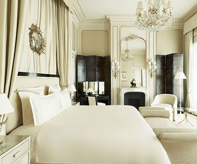 The Most Luxurious Fashion Designer Hotels In The World