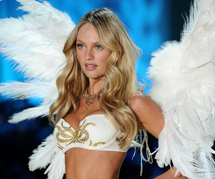 A Look At Victoria's Secret Beauty Throughout The Years