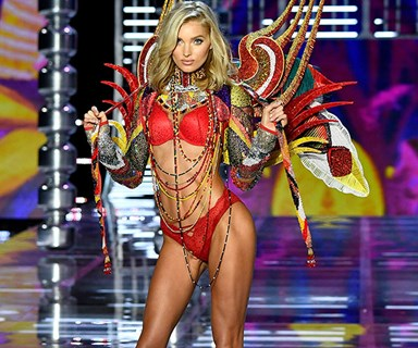 All The Looks From The 2017 Victoria's Secret Fashion Show