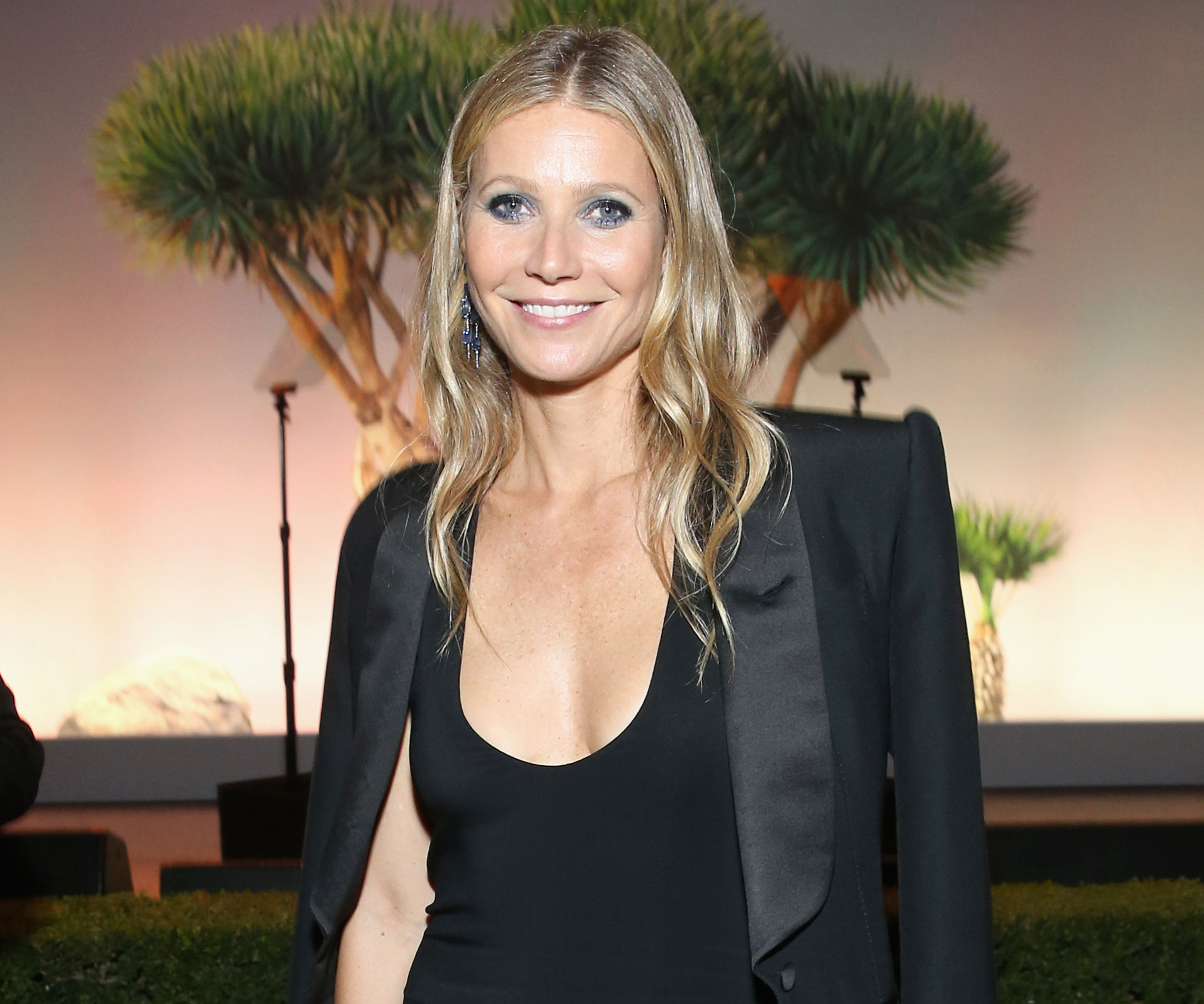 Gwyneth Paltrow And Brad Falchuk Are Engaged, Sources Say
