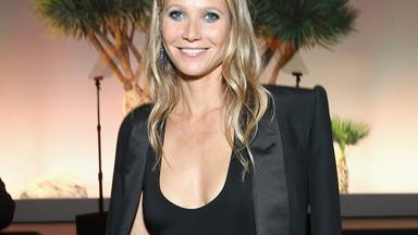 Gwyneth Paltrow Confirms Her Engagement