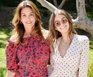 The Similarities Between Cindy Crawford And Kaia Gerber's School Photos Are Striking