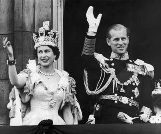 Queen Wedding Anniversary