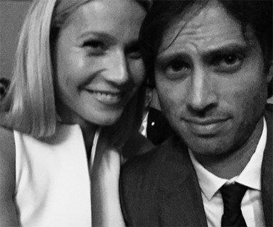 4 Things To Know About Brad Falchuk, Gwyneth Paltrow's Reported Fiancé