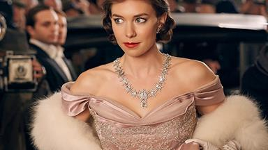 How To Speak Like A Princess, According To The Crown's Vanessa Kirby